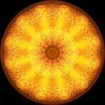 spiritual sun
